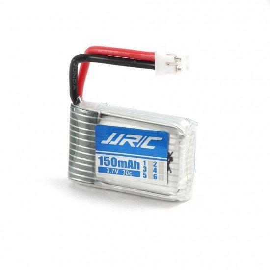 Аккумулятор 3.7V 150mAh Li-Po для JJRC H36