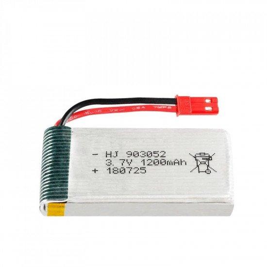 Аккумулятор 3.7V 1200mAh Li-Po для Syma