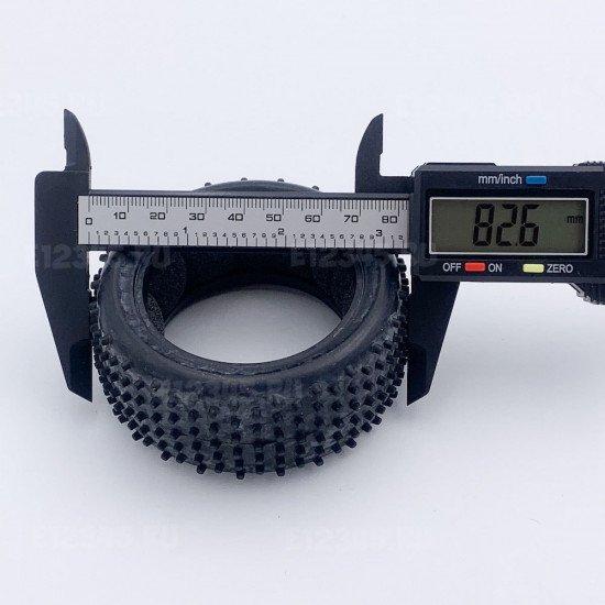 Покрышки (Шины) передние для багги - HSP - 06025R