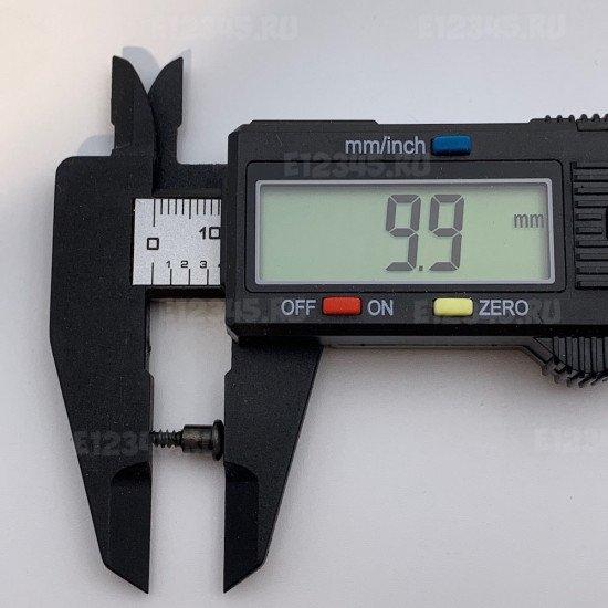 Винты М2. 6х9мм - Remo Hobby 1:16 - F5280
