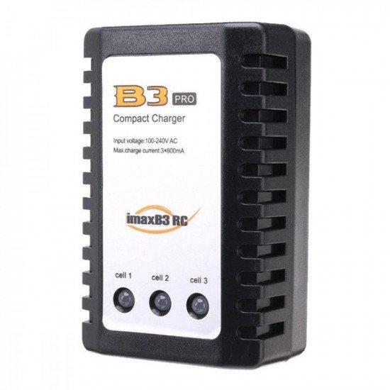 E9393-1 Зарядное устройство iMax B3 10W для Li-pol (2s-3s)