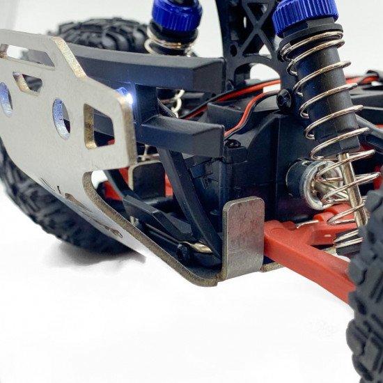 A2501-S Металлическая защита усиления шасси P2501 - Remo Hobby 1/16 - S-Evor