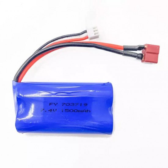Аккумулятор 7.4V 1500mAh Li-Ion - E9315-1