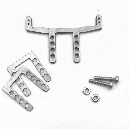 Металлический держатель корпуса - Remo Hobby 1:16 - A2517