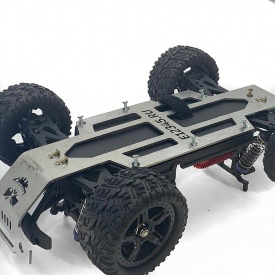 Металлическая защита шасси и бамперов - Remo Hobby S-Evor и Dingo 1:16 - A2503