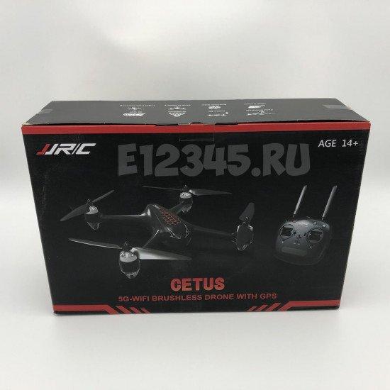 JJRC X8 Cetus квадрокоптер с FPV камерой 1920x1080