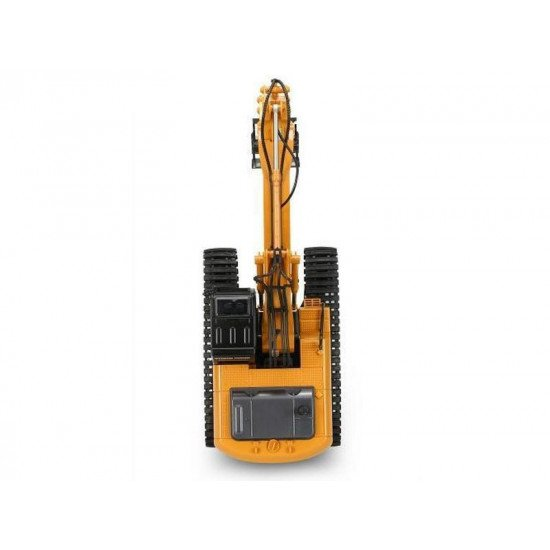 HUINA TOYS 1:14 Экскаватор c погрузчиком бревен радиоуправляемый