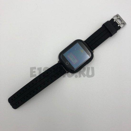 Детские часы Q100(GW200S) черные