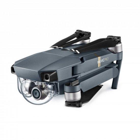 DJI Mavic Pro с камерой 4K Ultra HD квадрокоптер