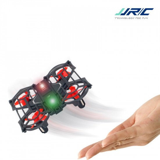 JJRC H74 мини квадрокоптер с интеллектуальным управлением