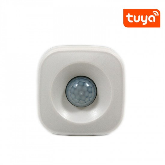 ZigBee 3.0 инфракрасный датчик движения Tuya