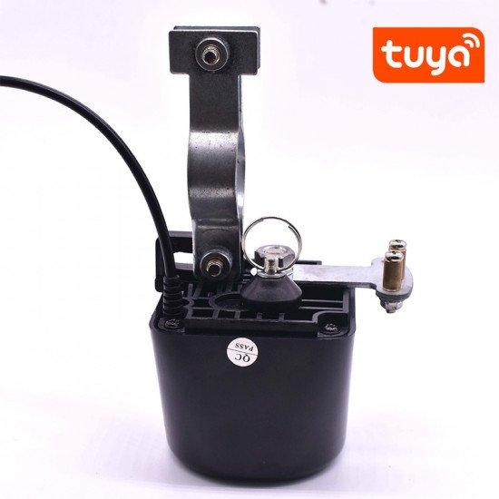 ZigBee беспроводной клапан