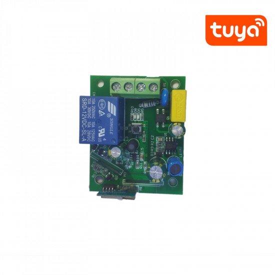 Беспроводной WiFi реле 10А Tuya