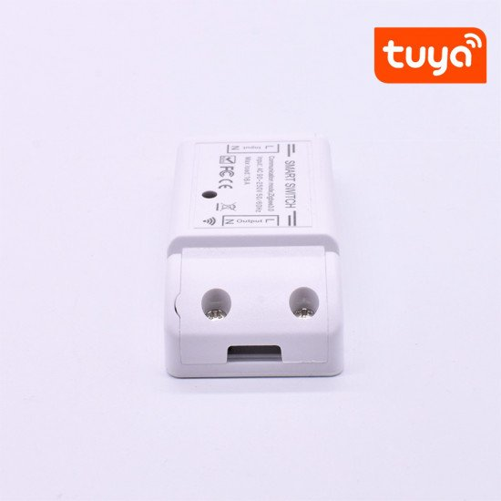ZigBee беспроводной выключатель 16А