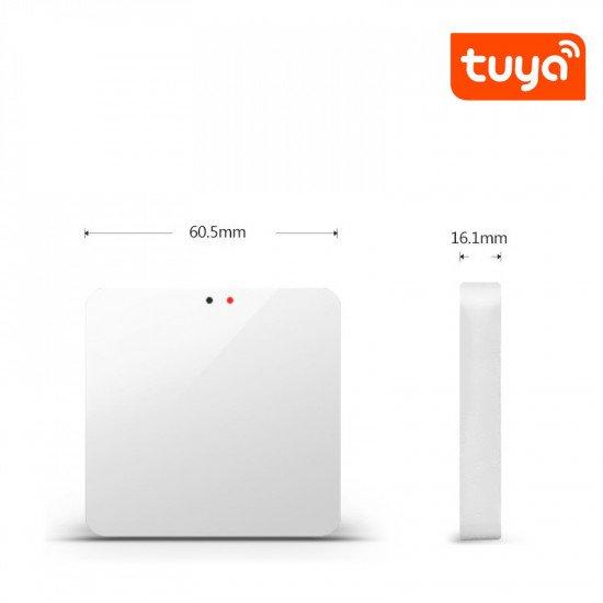 Шлюз ZigBee 3.0 Tuya WiFi версия (TYGWZW-01)